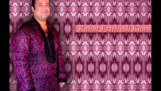 New Sad Song - O Re Piya - 2013 Lyrics -  Rahat Fateh Ali Khan Official