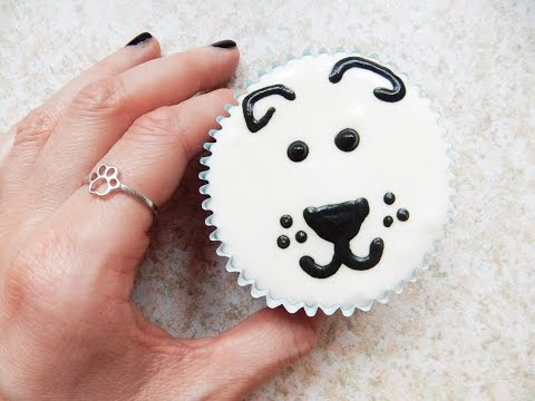 Cats and Dogs Love Cupcakes