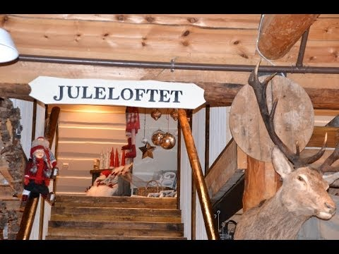 Christmas Decorations Shopping, Visit Norway Christmas Markets