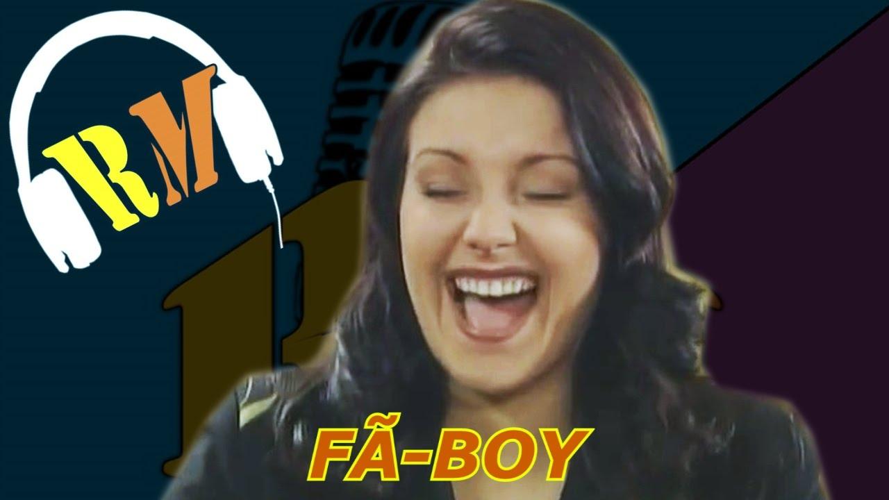 FÃ-BOY - A usurpadora - YouTube