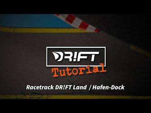 DR!FT Tutorial - DR!FT Track