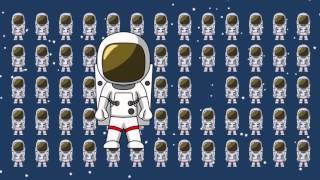El Mundial de Freaky - ¿Existe el sonido en el espacio? (CG#2)