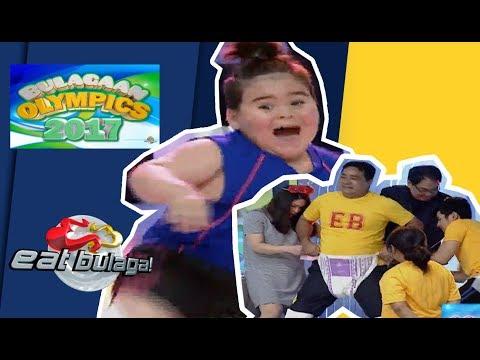 Bulagaan Olympics Baby Shower Edition   October 28, 2017
