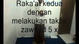 Download Video Movie Tata Cara Shalat Idul Adha MP3 3GP MP4