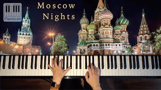 Le temps du muguet (Moscow nights) - version trance
