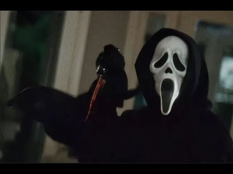 Me Persigue GhostFace