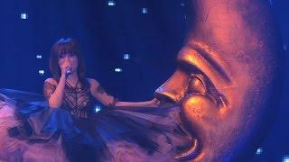 Gambar cover 浜崎あゆみ / Zutto...(ayumi hamasaki COUNTDOWN LIVE 2014-2015 A Cirque de Minuit)