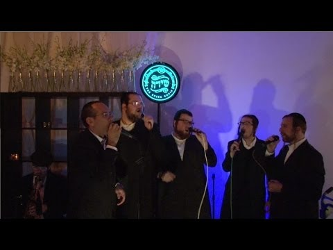 Yishai Lapidot & Shira Choir - Oif Simchas    ישי לפידות ומקהלת שירה מחרוזת אויף שימחע׳ס
