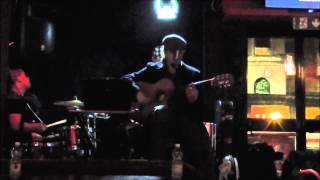 Berimbau/canto de Ossanha - Ewerton de Brito