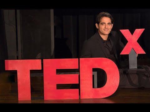 The Power of Music | Pianos For Peace | Malek Jandali | TEDx GeorgiaTech