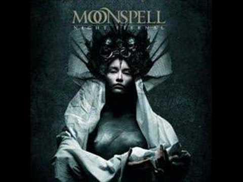 Moonspell - 09 - First Light