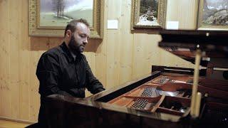 """Karol  Szymanowski Mazurka Op. 50 No. 1, Piotr Salajczyk - piano, Karol Szymanowski Museum """"Atma"""""""