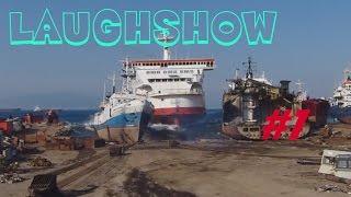 LaughShow   Самое Смешное Видео #1
