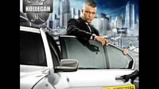 Kollegah - Gangstaarroganz