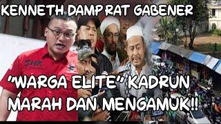 Download Hardiyanto Kenneth Kembali Damprat Anies, Ribuan 'Warga Elite' Meradang