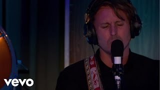 Ben Howard Rivers In Your Mouth Live At Maida Vale