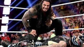 Rey mysterio vs Roman Reigns | WWE