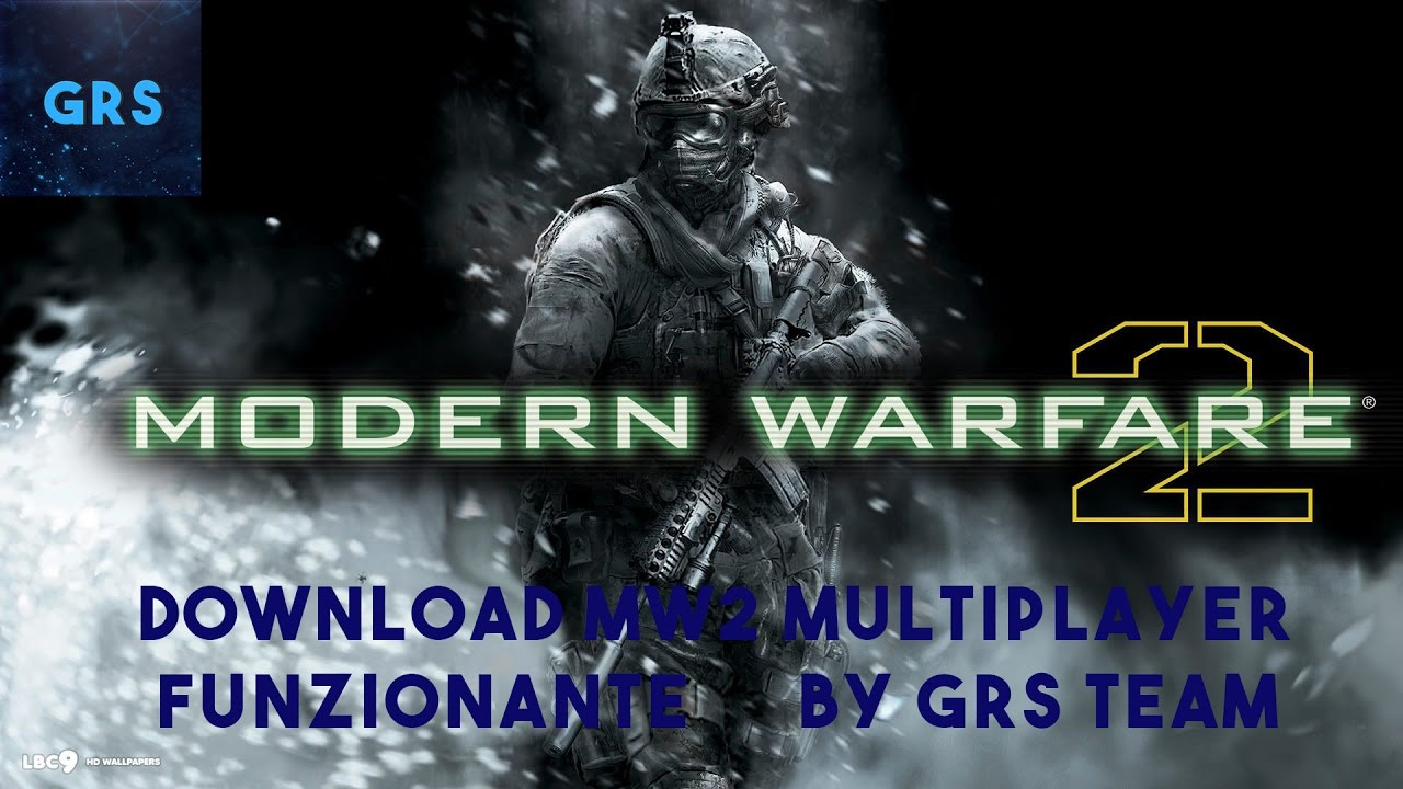 How download MW2 + Multiplayer [NO Torrent] - YouTube
