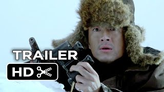 The Taking of Tiger Mountain Official Trailer 2 (2015) - Hark Tsui Adventure Movie HD