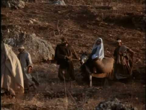 Jesus of Nazareth (Part 3)