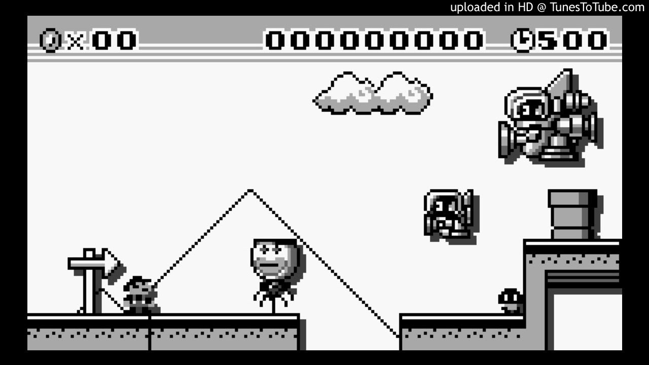Overworld [edit] (Super Mario Land) Fan-Made Mario Maker Music