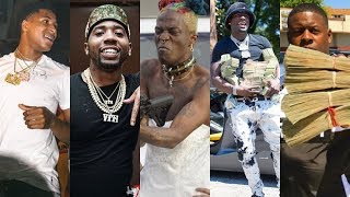 NewAge Jerkboy BANS Nba Youngboy & Lucci! Boosie ROCKS FAKE JAYS? Ralo GOES AT YOUNGSTA & QUAN