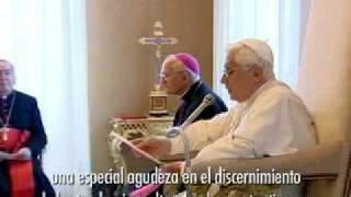 Papa Pide Que Se Impulse La Preparación De Los Laicos