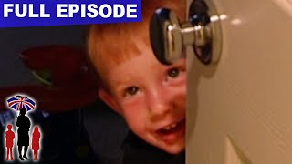 Supernanny USA - The Bailey Family | Season 1 Episode 6