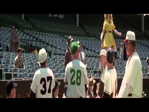 A League of Their Own 1992 Uniform Scene AA