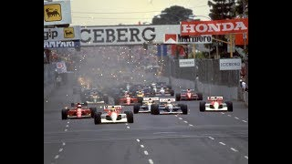 F1 - The Greatest Starts Top 30 thumbnail