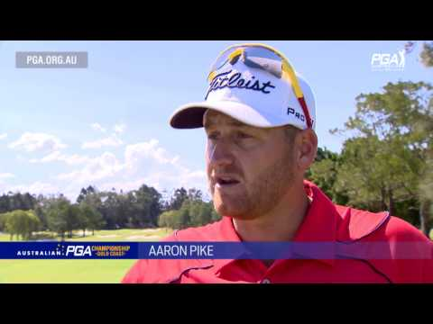 Aaron Pike previews the 7th at Royal Pines