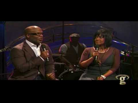 "BeBe & CeCe Winans--Revealed Pt. 1--""Heaven"""