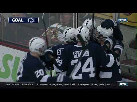 Penn State at Minnesota - Men