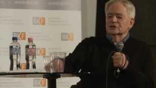 BKF FÉNYÍRÓ FILMKLUB 15. -  Vendég: Szabó István rendező (Szembesítés)