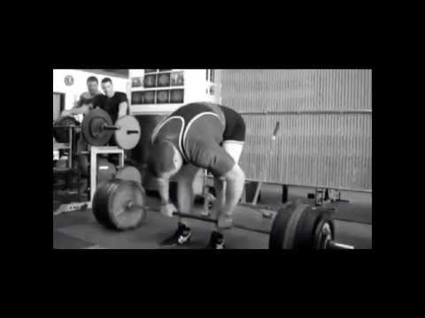 High Reps For Strength And Size?