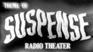 Suspense E310  The Night Reveals