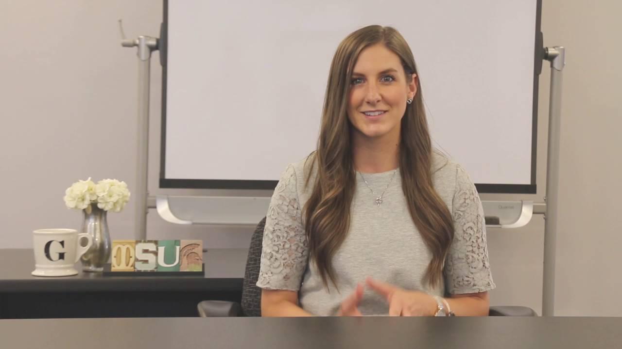 Anne Gallagher - Wealthy Elementary Resource Room Teacher - YouTube