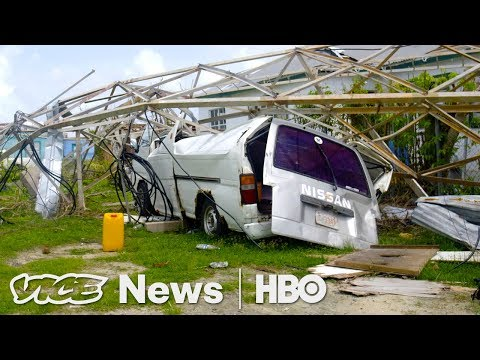 Barbuda Left Uninhabitable & Pruitt Kills Clean Power: VICE News Tonight Full Episode (HBO)