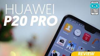 Review Huawei P20 Pro Indonesia. Juara Baru di Hati!