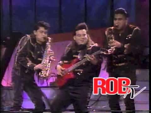 Estrella 13th Annual Tejano Music Awards robtv