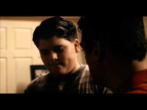 The Sopranos  Tony Talks To His Father