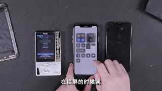QIANLI APOLLO ONE 6in1 True Tone Restore Programmer for iPhone Batteries Code Change Activate Vibrates Read Write Repair Tools video