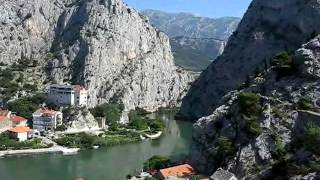 Хорватия. Наше путешествие по стране летом 2014 года / Croatia. Our journey across the country.