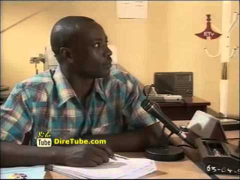 Aynachin - Dire Dawa City Administration Land Problem - Part 1