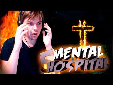 ИГРАЮ В ЛУЧШИЙ ХОРРОР НА АНДРОИД (ЧАСТЬ 1) || MENTAL HOSPITAL 5