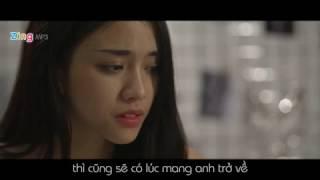 Hãy Cho Nhau Thời Gian   Hamlet Trương   MV