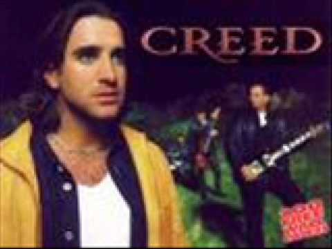 Creed-I'm Falling Even More In Love With You