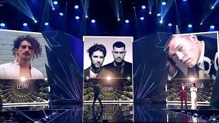 Національна музична премія «Золота жар-птиця» - Нові імена 19.05.2018