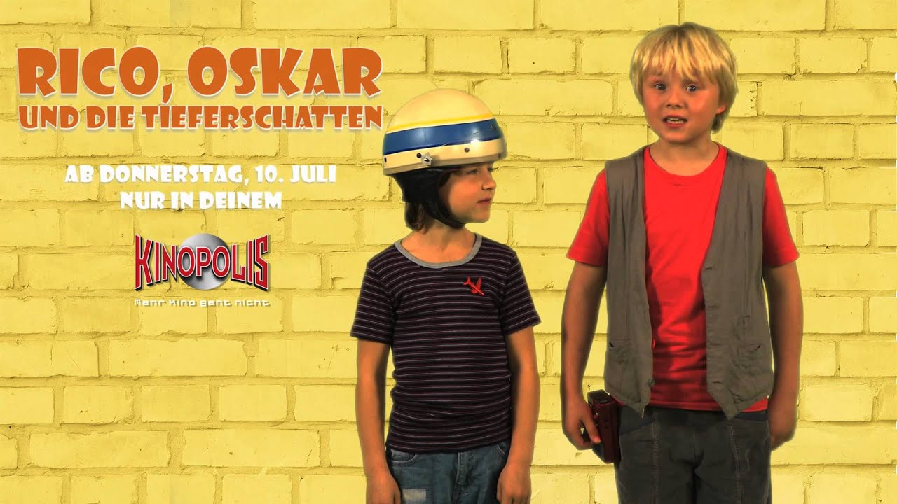 rico oskar und die tieferschatten ganzer film deutsch