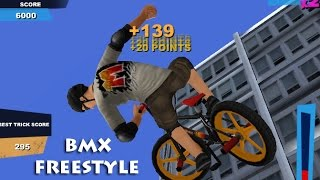 BMX Freestyle - PC game